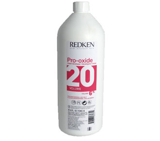 Redken PRO-OXIDE - ПРО-ОКСИД 20 vol (6%), 1 л P0787000/6231 в магазине BEAUTY-BAZAR.RU