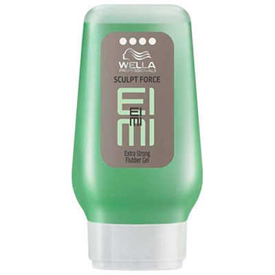 Wella EIMI TEXTURE Гель Флаббер Sculpt Force, 125 мл 8151-1727/7175 в магазине BEAUTY-BAZAR.RU