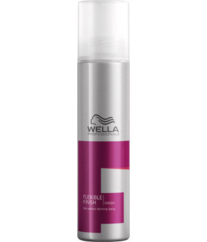 Wella Styling FINISH Моделирующий спрей Flexible Finish, 250 мл 8123-8222 в магазине BEAUTY-BAZAR.RU