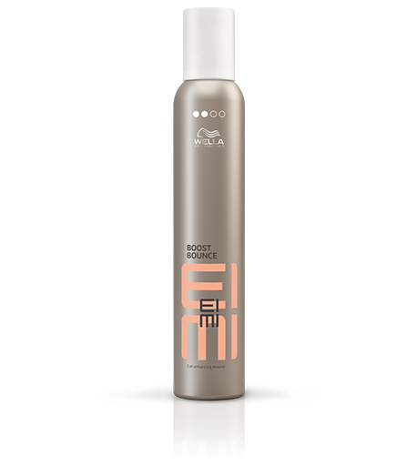 Wella EIMI VOLUME Пена для локонов Boost Bounce, 300 мл 8151-1676/5508 в магазине BEAUTY-BAZAR.RU