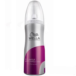 Wella Styling FINISH Glamour Recharge Спрей для яркости цвета, 200 мл 8136-9159 в магазине BEAUTY-BAZAR.RU