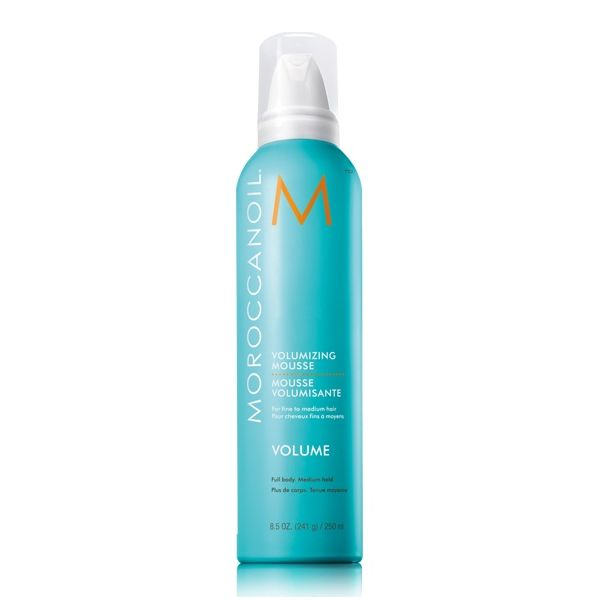 М.oil Мусс объем 250мл Moroccanoil 524174 в магазине BEAUTY-BAZAR.RU